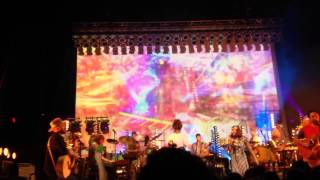 Edward Sharpe & The Magnetic Zeros - Two (Live 2013)