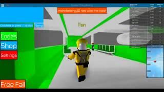 Roblox Expert Fallschirmspringen, ein lustiges Paracute-Spiel!!