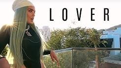 LOVER - TAYLOR SWIFT (Macy Kate & DSharp Cover) VR180