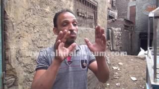 أقدم مستوقد للفول في مصر