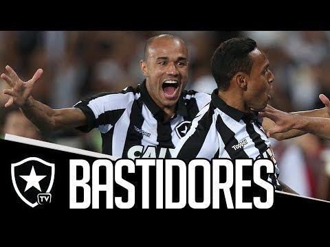 Bastidores | Botafogo 3 x 0 Atlético-MG