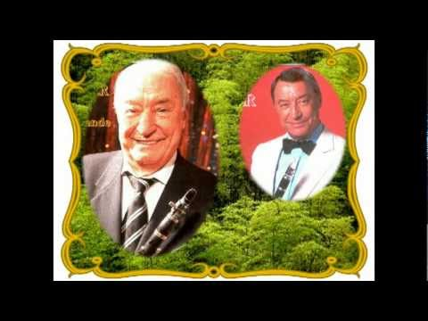 Hugo Strasser (Germany) - Evergreens Medley