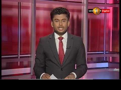 News 1st: Prime Time Sinhala News - 7 PM | (13-05-2018)