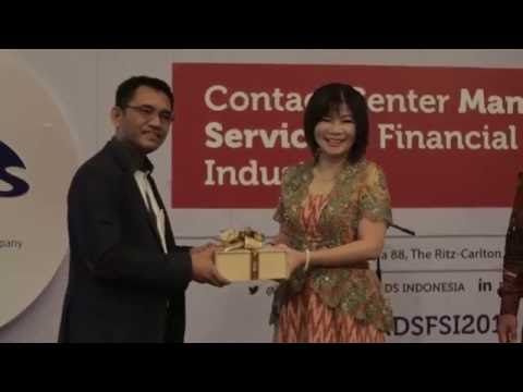 PT VADS Indonesia, Financial Services Industry 2016