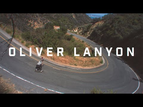 Caliber Truck Co. - Oliver Lanyon
