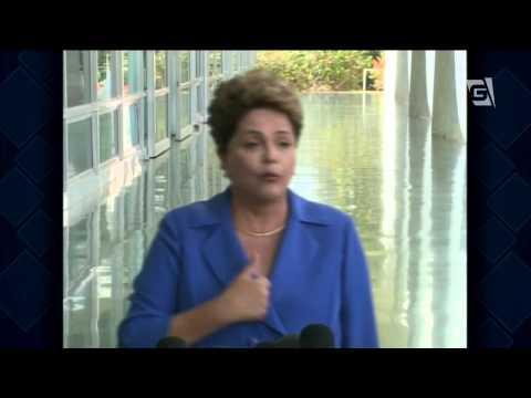 Dilma afirma que BC não precisa de autonomia