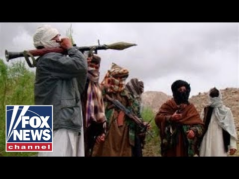 Taliban in secret talks with Afghan officials