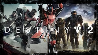 Destiny 2: Bungie didn't care about Halo lore why would they care about Destiny lore?