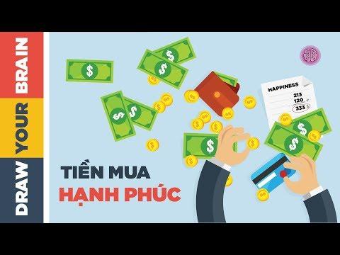 Quản Lý Tài Chính: Bao Nhiêu Tiền Mua Được Hạnh Phúc?