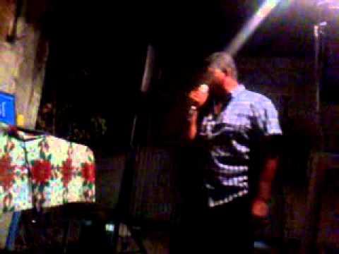 edu karaoke - valderrama