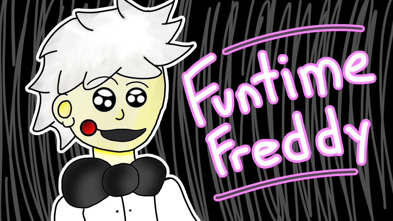 Minecraft Fnaf: Funtime freddy becomes human?! (Minecraft Roleplay)