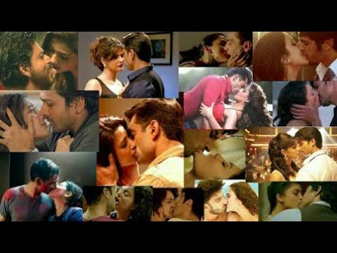 ALL HOT KISSING SCENES IN BOLLYWOOD