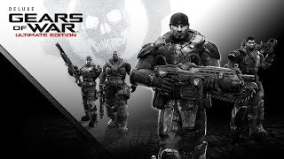 Renegade Game Time - Gears of War: Ultimate Edition (Nate and Zack take on the Horde... Again!)