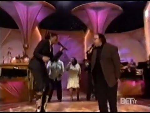 Fred Hammond & Yolanda Adams - Let The Praise Begin