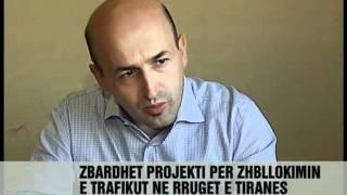 Tirana me kater Unaza - Vizion Plus - News - Lajme