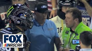 "Radioactive: All-Star Race - ""What the (expletive) is this guy\'s problem?"" 