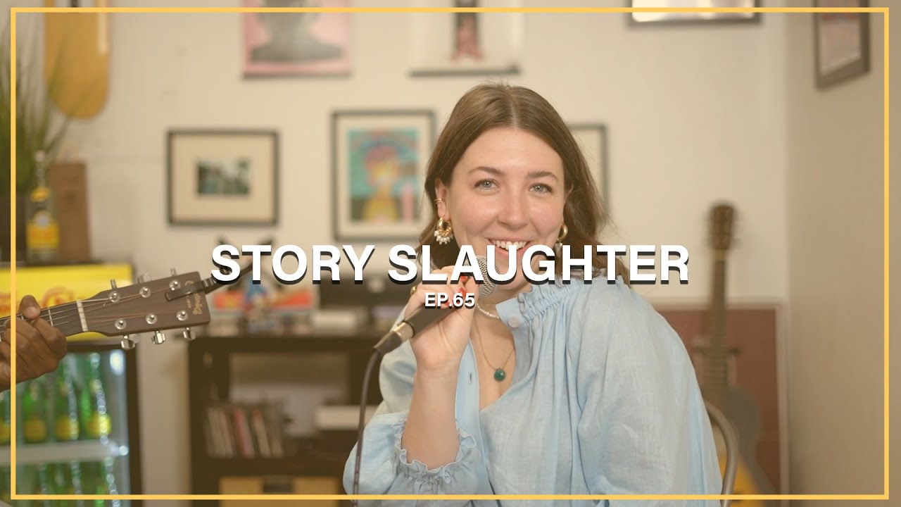 Story Slaughter || Ep. 65