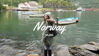 Adventures in Norway