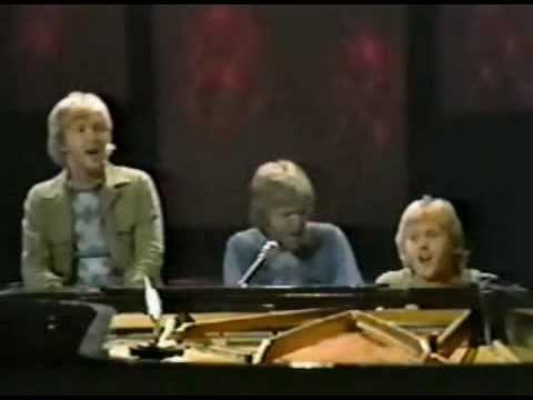 Nilsson on the BBC Part 1