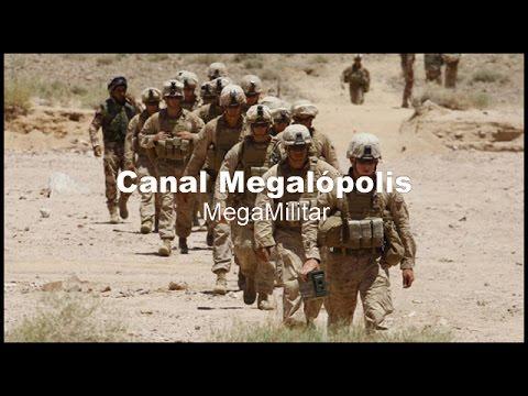 AFGANISTÁN (Marines-5) Rumbo a Casa
