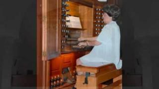 Johann Sebastan Bach toccata und fuge d moll BWV 565