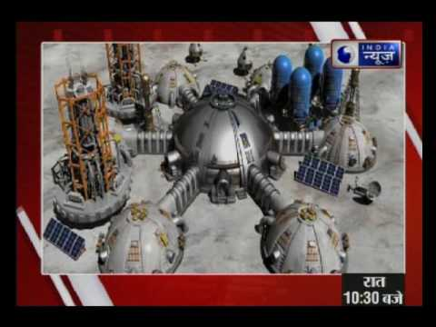Iss Haftey: Moon to provide energy for India by 2030 with Helium-3