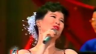 Наш тост / 我们举杯 / Our toast -  исполняет 'Почхонбо' / 보천보전자악단
