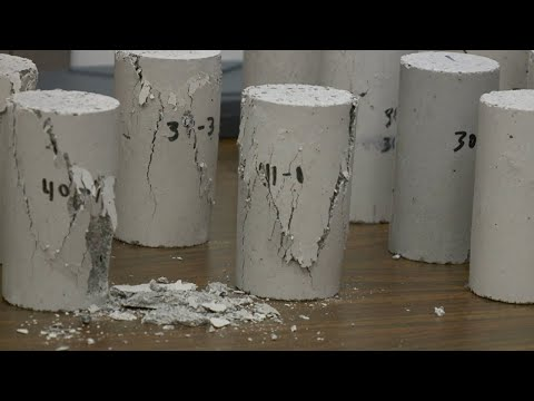 Park City company develops 'lunar concrete' for future Moon travel - FOX 13 News Utah