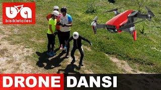 Gambar cover Drone Dansı - Drone Gören Bisikletçi