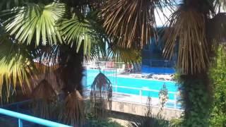 видео Санатории Лазаревского