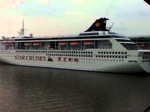 Star Cruise and Malaysia Port Klang