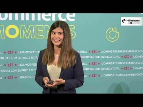 CTT | e-Commerce Moments 2021 - 4ª Edição