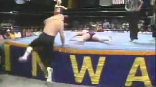 Cornette and the Midnight Express at their best
