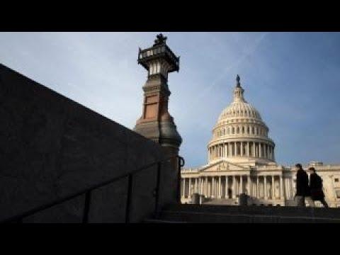 Mick Mulvaney: OMB preparing for 'Schumer shutdown'