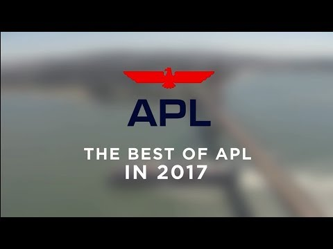 The Best of APL in 2017