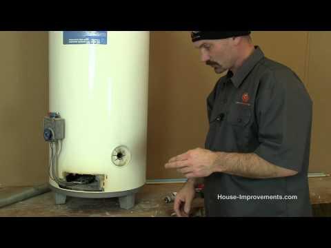 Water Heater Repair & Replacement in Prosper