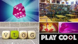 Vlog - Daniele e lo sproloquio sui negozi di giochi da tavolo - Playcool
