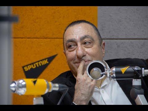 Sputnik Армения-Карен Аванесян