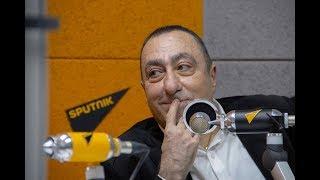 Смотреть Sputnik Армения-Карен Аванесян онлайн