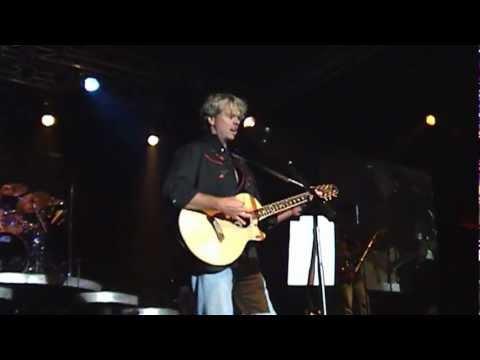 John Schneider Wild Bill's concert 2008