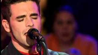 Dashboard Confessional Unplugged 11 The Brilliant Dance