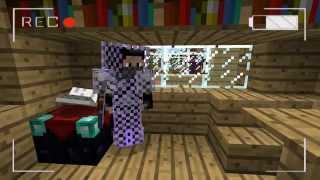 Охота на Херобрина #8 (Таинственный остров Minecraft сериал. Заключительная серия)
