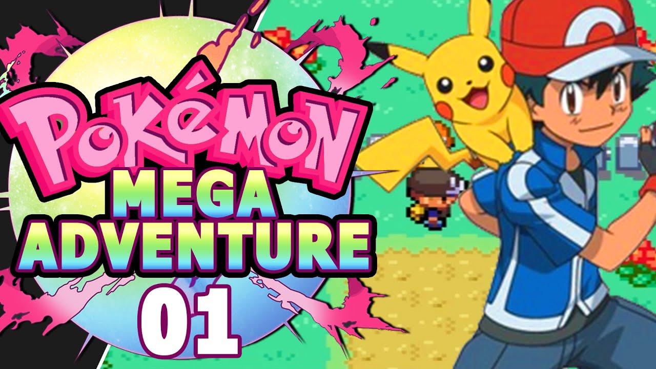 pokemon xy para gba download