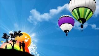 Flausen & Achtabahn  -  Two Balloons