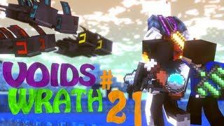 Minecraft: Voids Wrath - Part 21 - Battle For The North!