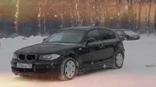 BMW 1 E87, БМВ копейка (первая серия).  ShortKlip-Видео на канале Посмотрим