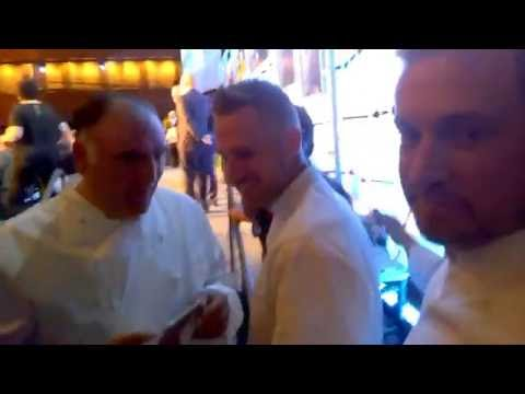 MGM National Harbor Chefs filmed by Capitol Intel/BBN #MGMResorts