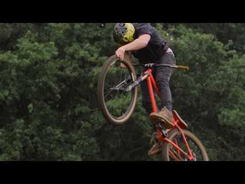 Mountain and Dirt Jump Bikes, Frames, Pedals and Parts - DMR