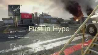 I Joined TheHypeUnit + First Shot!  - Hype Dreii