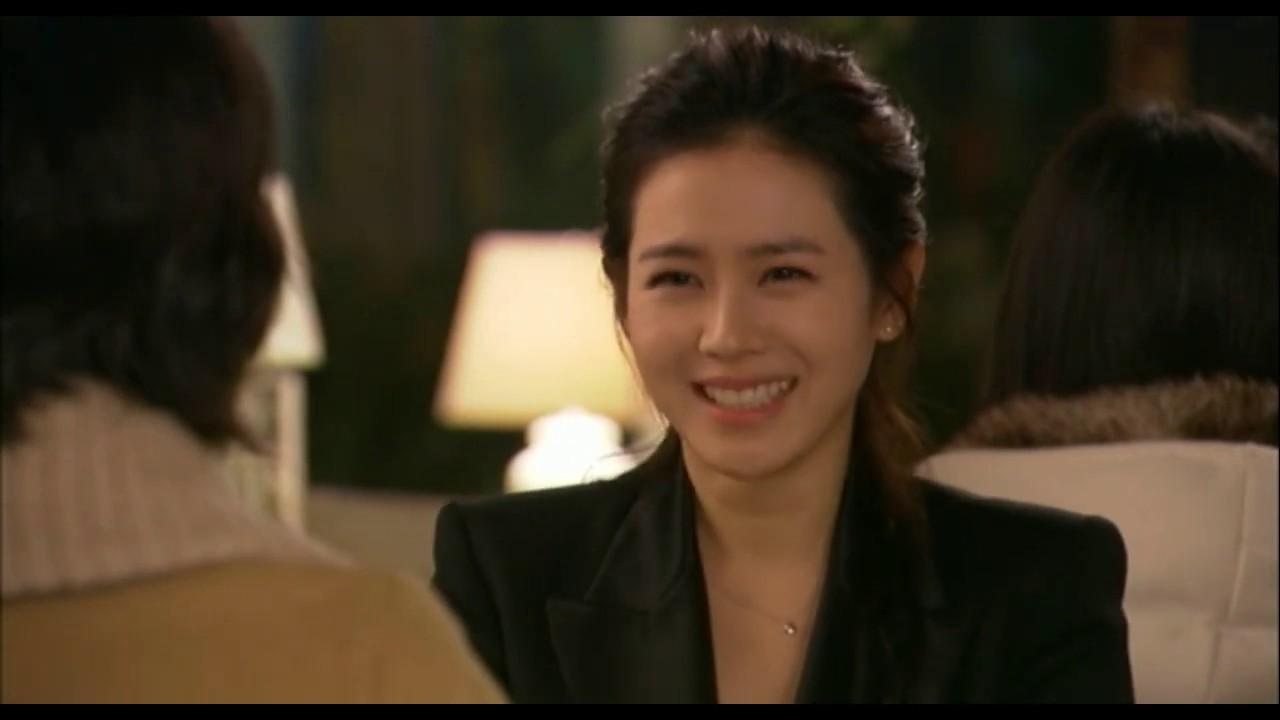 Kdrama Cliche Cameos Ye Jin Son In Secret Garden With Lee Phillip Youtube